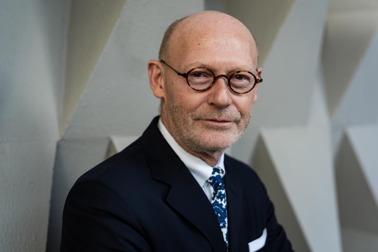Senator Michael Westhagemann